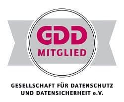 GDD Mitglied