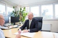 Rechtsanwalt Kurt Mieschala - Anwalt Arbeitsrecht Schwandorf