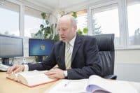 Rechtsanwalt Kurt Mieschala
