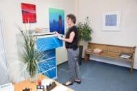 Unser Büro in Schwandorf