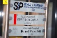 Anwalt Arbeitsrecht Schwandorf
