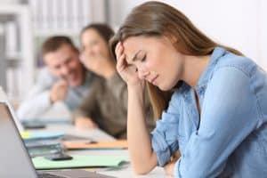 Wollen Sie sich rechtlich gegen Mobbing am Arbeitsplatz zur Wehr setzen?
