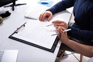Werden auch Sie zeitnah einen Abwicklungsvertrag unterzeichnen?